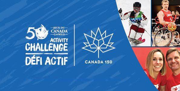 Défi actif Jeux du Canada : allez, hop!, on s'active pour avoir la chance de rencontrer Jennifer Heil ou Bo Hedges