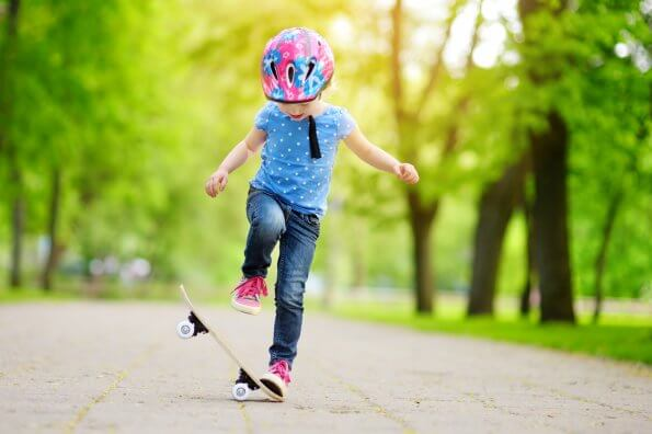 Active for Life podcast: Dr. Mariana Brussoni on the value of risky play