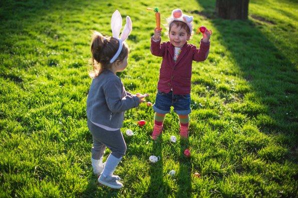 11 activités pour célébrer Pâques à la maison