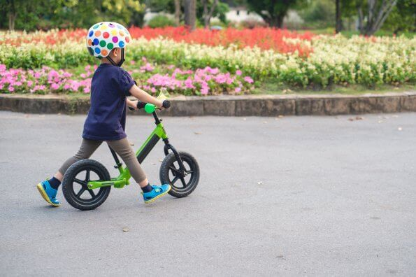 12 toys to get babies, toddlers, and preschoolers moving this summer
